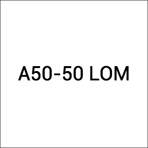 Agrifull A50 50 LOM