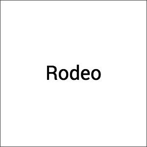 Agrifull Rodeo