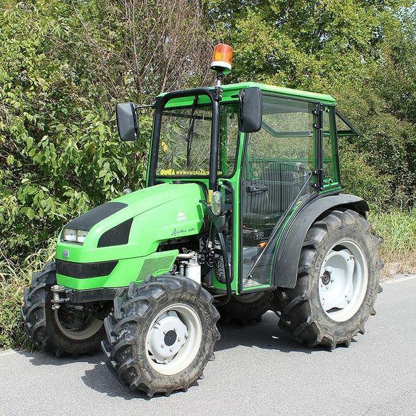 Omga cabine per trattori - cabina per Deutz-Fahr Agrokid