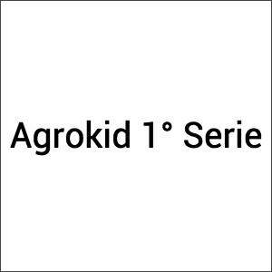 Deutz Fahr Agrokid 1 serie