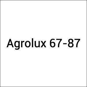 Deutz Fahr Agrolux 67 87