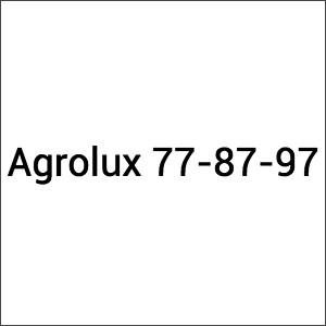 Deutz Fahr Agrolux 77 87 97