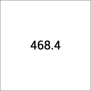 Hurlimann 468.4