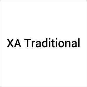 Hurlimann XA Traditional