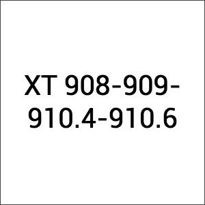 Hurlimann XT 908 909 910.4 910.6