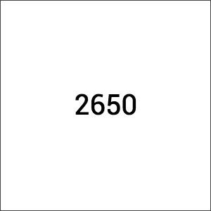 Kubota 2650