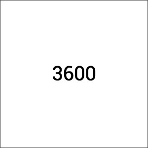 Kubota 3600