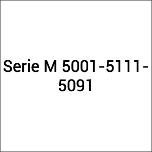 Kubota Serie M 5001 5111 5091