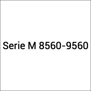 Kubota Serie M 8560 9560