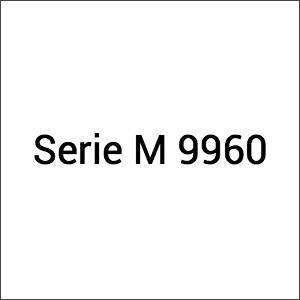 Kubota Serie M 9960 low profile