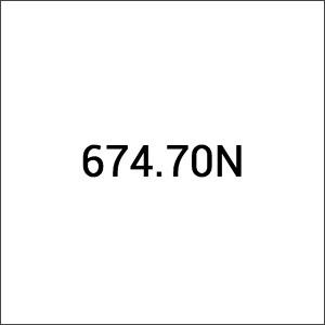 Lamborghini 674.70N