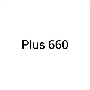 Lamborghini 660 Plus