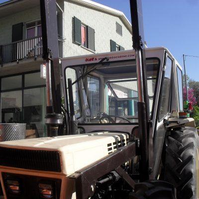 Omga cabine per trattori - cabina per Lamborghini 904