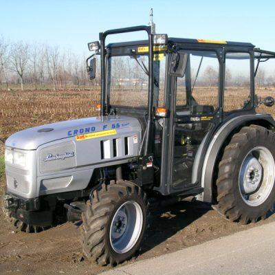 Omga cabine per trattori - cabina per Lamborghini Crono F