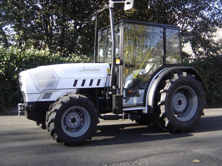 Omga cabine per trattori - cabina per Lamborghini RF