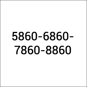 Landini 5860 6860 7860 8860