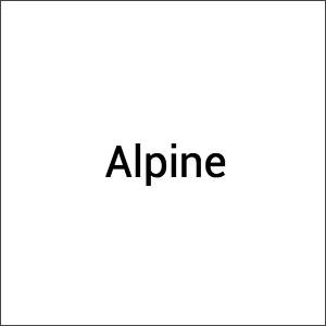 Landini Alpine