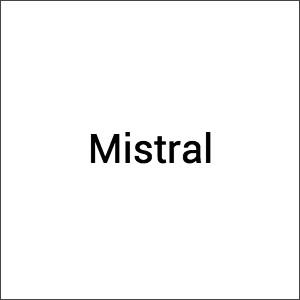 Landini Mistral
