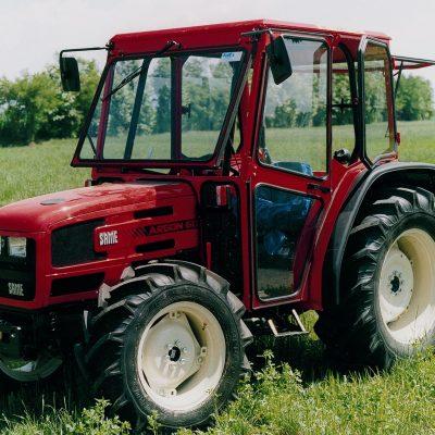 Omga cabine per trattori - cabina per Same Argon 50 60