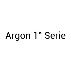 Same Argon 1° serie