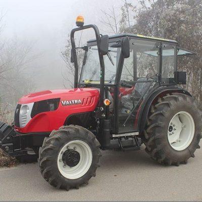 Omga cabine per trattori - cabina per Valtra A53 63 73