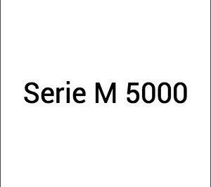 John Deere Serie M 5000