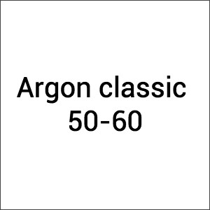 Same Argon classic 50-60